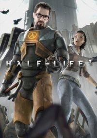 Обложка Half-Life 2
