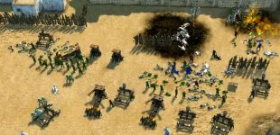 Stronghold Crusader 2. Видео #19