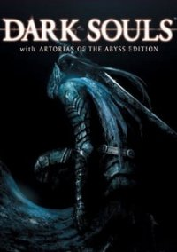Обложка Dark Souls: Artorias of the Abyss
