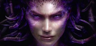 StarCraft 2: Heart of the Swarm. Видео #2