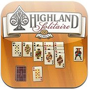 Обложка Highland Solitaire