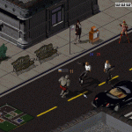 Скриншот Guardians: Agents of Justice – Изображение 8