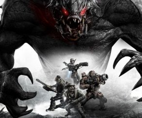 Сегодня PC-версия Evolve станет free-to-play