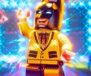 «Лучший фильм про Бэтмена»: критики ввосторге от«Лего Бэтмена»