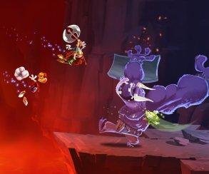 Rayman Legends для PS Vita доберет недостающие уровни 26 ноября