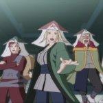 Скриншот Naruto Shippuden: Ultimate Ninja Storm Revolution – Изображение 7