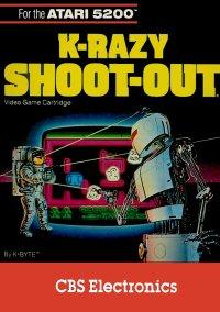 K-Razy Shoot-Out – фото обложки игры