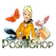 Обложка Posh Shop