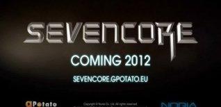 Sevencore. Видео #2