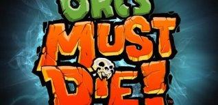 Orcs Must Die. Видео #1