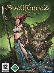 Обложка SpellForce 2: Dragon Storm