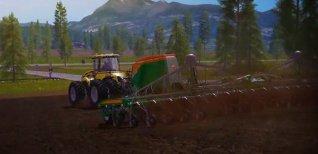 Farming Simulator 17. Релизный трейлер