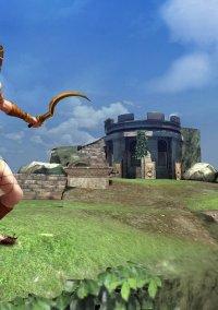 Big Brawls – фото обложки игры