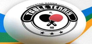 Rockstar Table Tennis. Видео #2