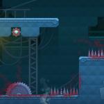 Скриншот Never Give Up – Изображение 3