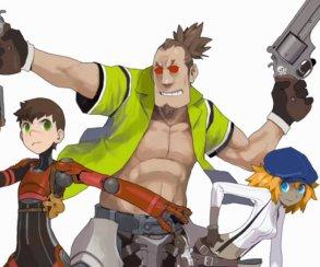 Инафунэ нашел издателя для Red Ash, игра выйдет на PC, PS4 и Xbox One