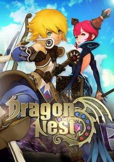 Dragon Nest