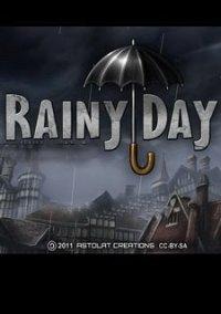 Обложка Rainy Days