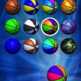 Скриншот Action Virtual Hoops