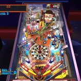 Скриншот Williams Pinball Classics (2009)