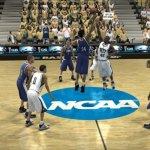 Скриншот NCAA Basketball MME – Изображение 2
