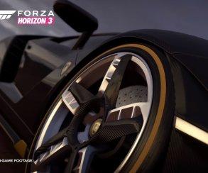 В Forza Horizon 3 будут гонки с вертолетами и кооп на 4 игрока