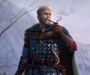Obsidian соберет деньги на Pillars of Eternity II на Kickstarter