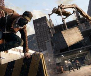 Ubisoft напомнила о Watch Dogs тремя новыми скриншотами