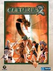 Обложка Cultures 2: The Gates of Asgard