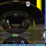 Скриншот Kiloblaster