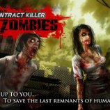 Скриншот Contract Killer: Zombies