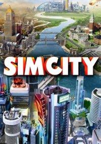 Обложка SimCity