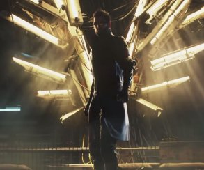 Deus Ex: Mankind Divided выйдет 23 февраля
