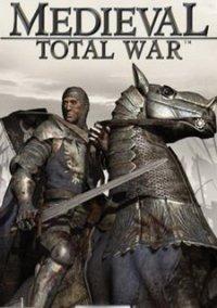 Обложка Medieval: Total War