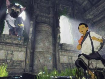 «Как игра для PlayStation 2»: критики о The Last Guardian