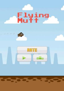 Flying Mutt Pro