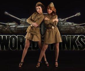 Компания Wargaming.net стала инициатором Дня танкиста в Белоруссии