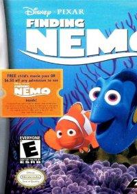 Обложка Finding Nemo