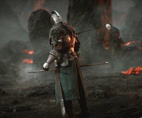 Объявлена дата закрытого бета-тестирования Dark Souls 2