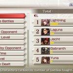 Скриншот Dissidia 012[duodecim] Final Fantasy – Изображение 20