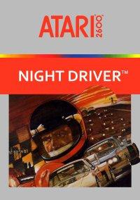 Обложка Night Driver
