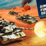 Скриншот Boom! Tanks