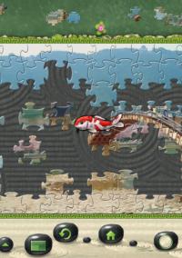 Обложка Pixel Puzzles: Japan