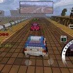 Скриншот 3D Pixel Racing – Изображение 3