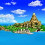 Скриншот PilotWings Resort