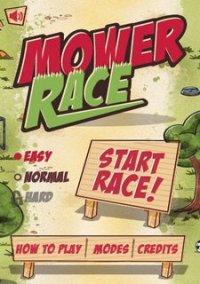 Обложка Mower Race