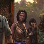Скриншот The Walking Dead: Michonne – Изображение 3