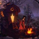 Скриншот Vampyre Story, A – Изображение 24