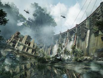 E3: Crysis 3 - наши впечатления