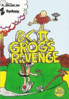 B.C. II: Grog's Revenge